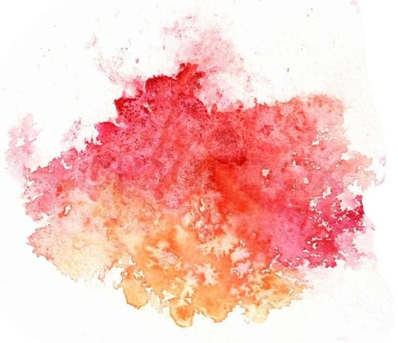 Red watercolor splash long vector clipart free jpg freeuse stock watercolor background - Google Search   freebies in 2019 ... jpg freeuse stock