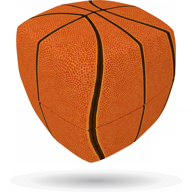Red white and blue basketball clipart image black and white stock Basketball V-CUBE 2b - V-CUBE™ Wholesale Distributor | Orbet ... image black and white stock