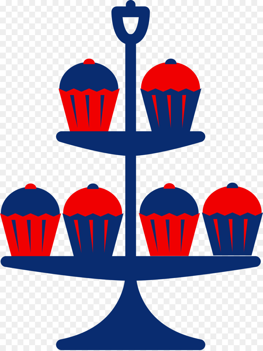 Red white and blue birthday cake clipart graphic black and white download Birthday Cake Cartoon clipart - Cupcake, Cake, Product ... graphic black and white download