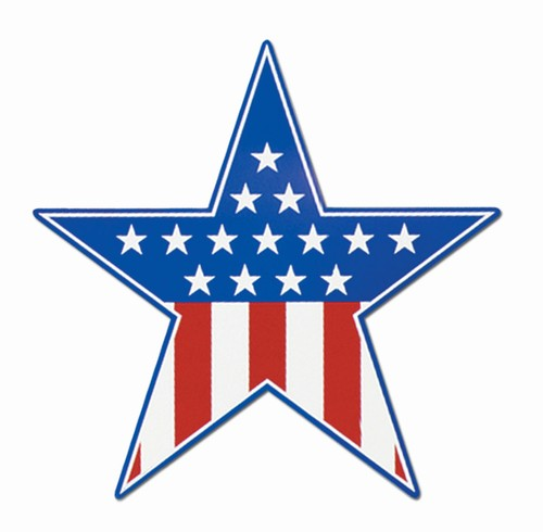 Free Red White And Blue Stars, Download Free Clip Art, Free ... vector black and white download