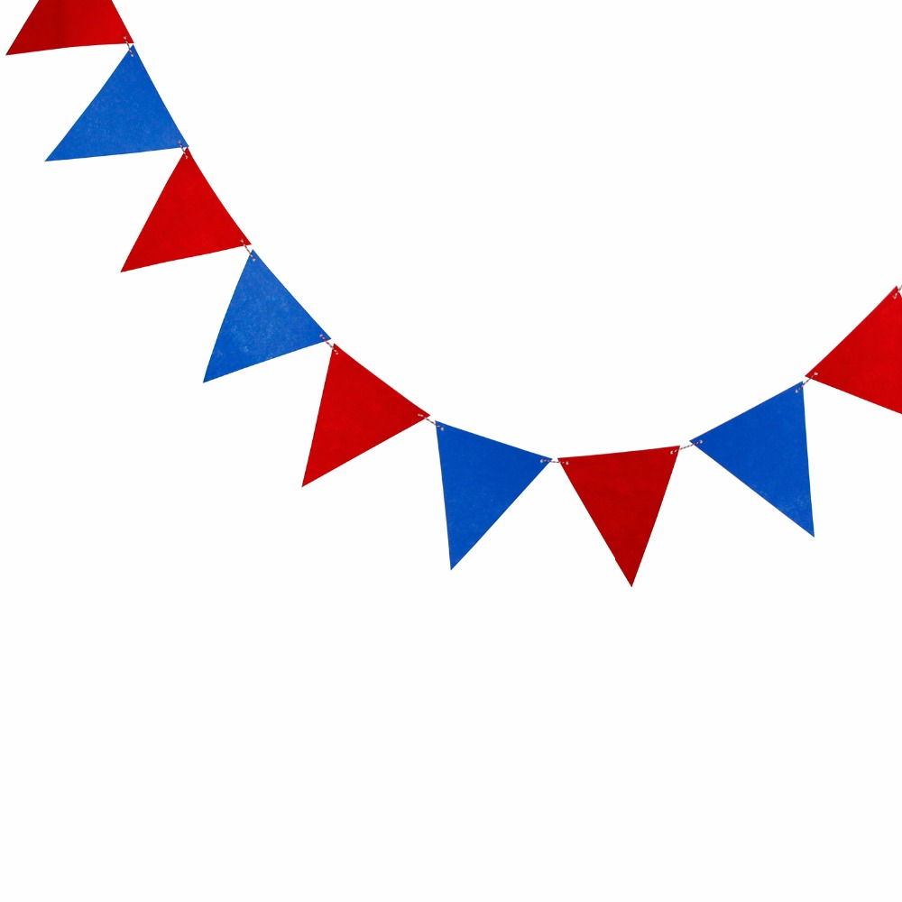 Red white blue clipart png library library Red white blue banner clipart 5 » Clipart Station png library library
