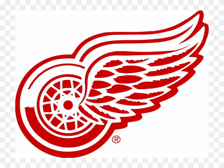 Red wings clipart svg free Sports-related Items - Detroit Red Wings Love Clipart ... svg free
