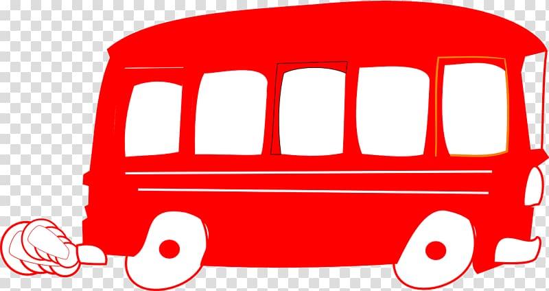 Redbus logo clipart