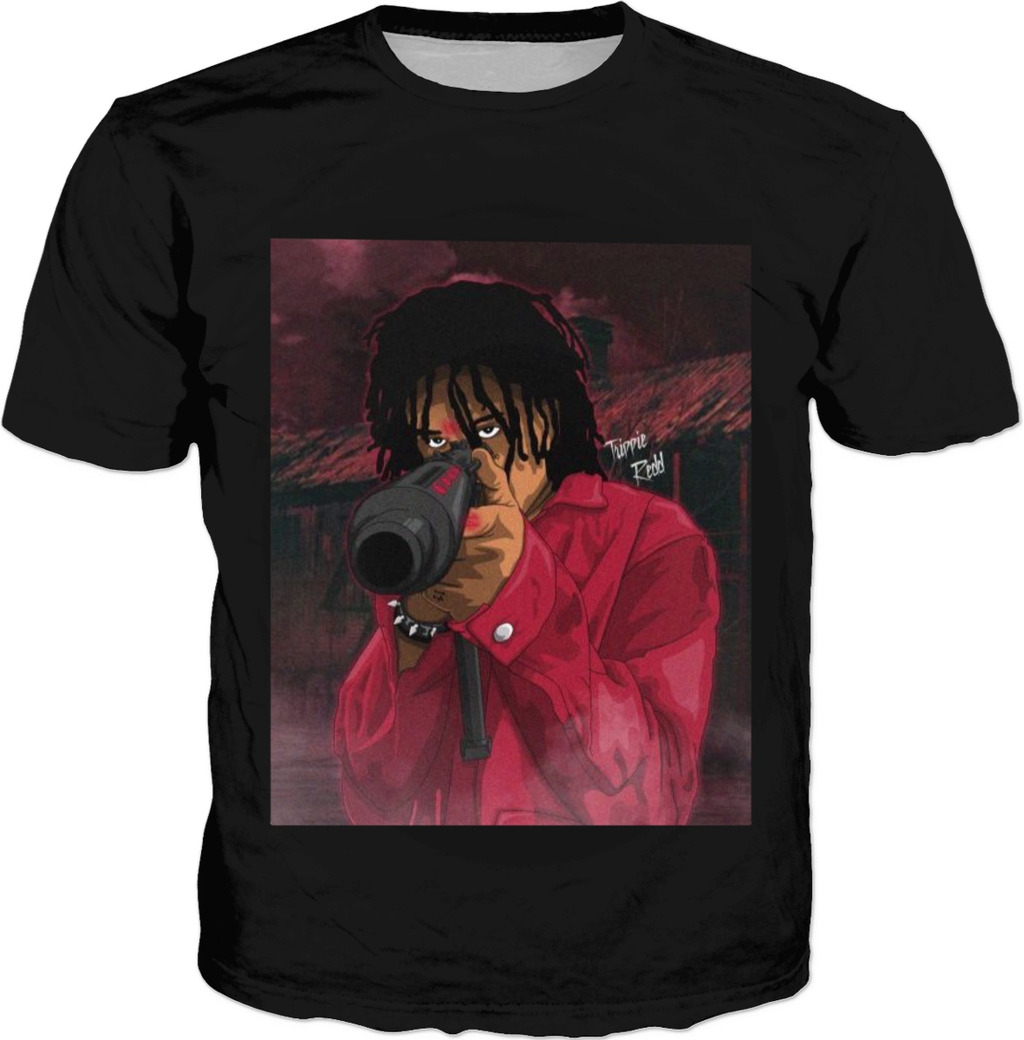 Trippie Redd Clip Art I picture freeuse library