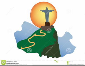 Christ The Redeemer Clipart | Free Images at Clker.com ... vector transparent download