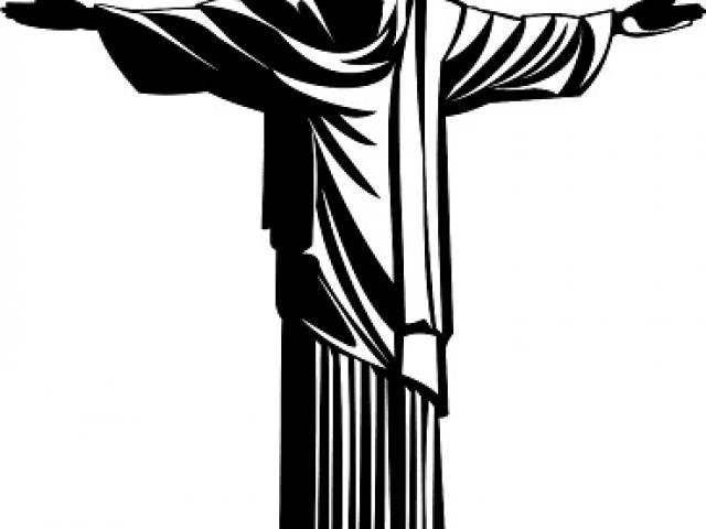 Free Christ The Redeemer Clipart, Download Free Clip Art on ... vector transparent stock