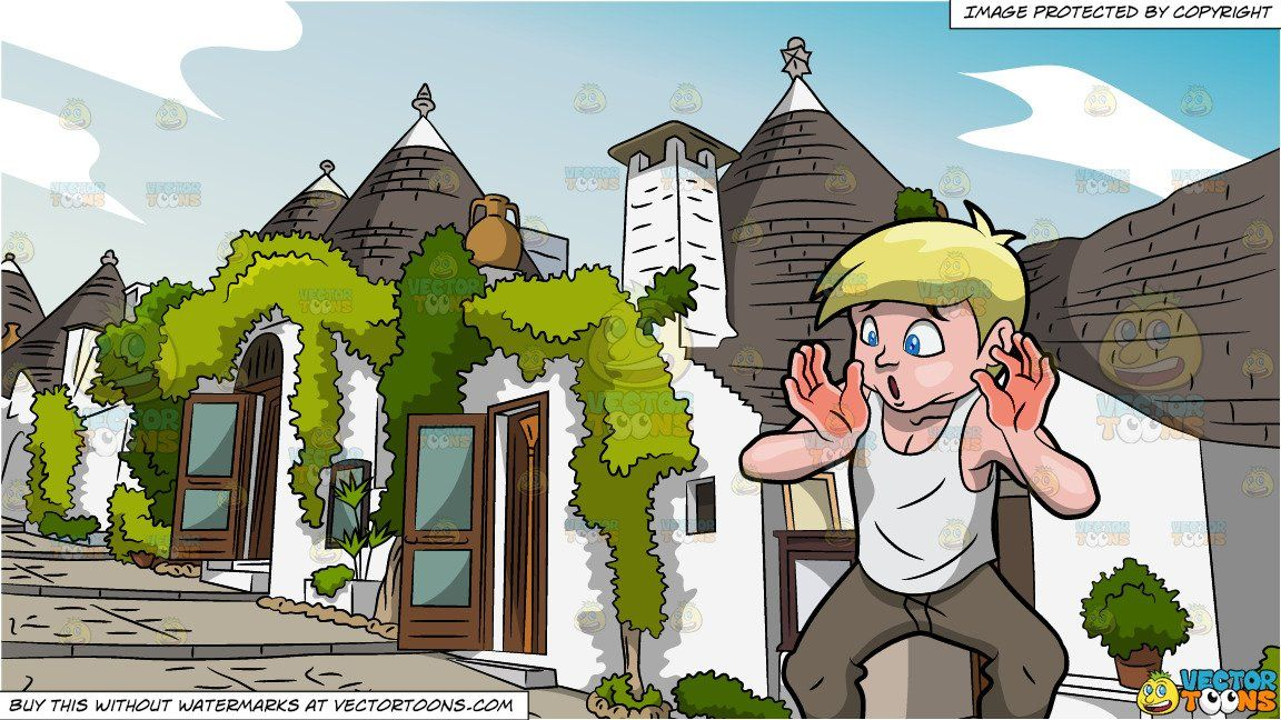 Redhanded clipart picture royalty free library Caught Red Handed and Small European Village Background ... picture royalty free library