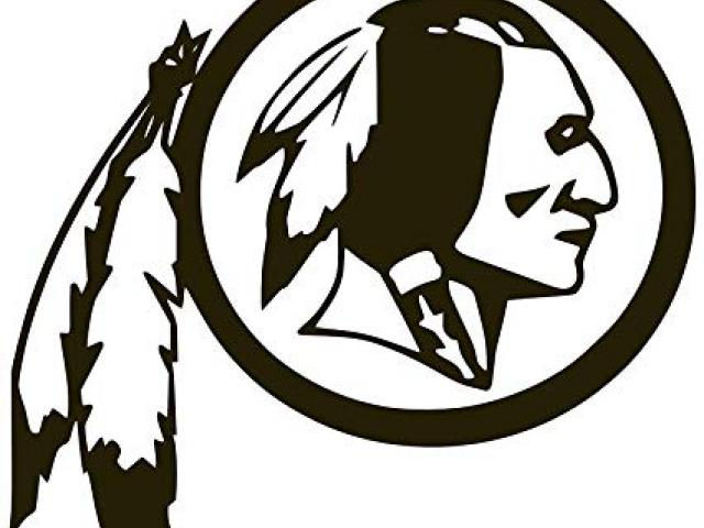 Redskins clipart svg royalty free stock Redskins Drawing | Free download best Redskins Drawing on ... svg royalty free stock