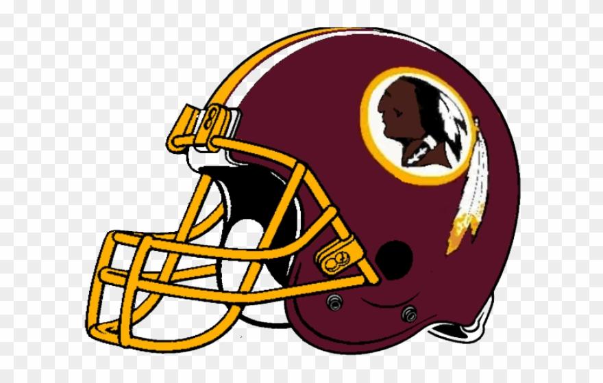 Redskins helmet clipart png stock Washington Redskins Clipart Helmet Clipart - Redskins Vs ... png stock