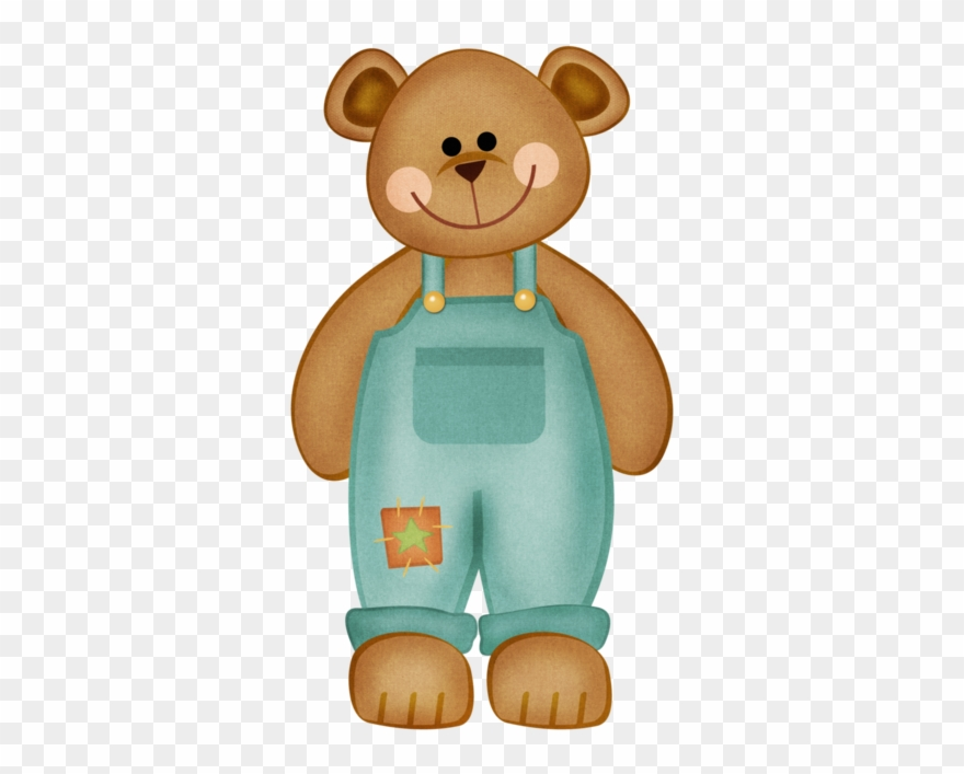 Redteddybear clipart banner transparent Teddy Bear • Bear Illustration, Bear Clipart, My Teddy ... banner transparent
