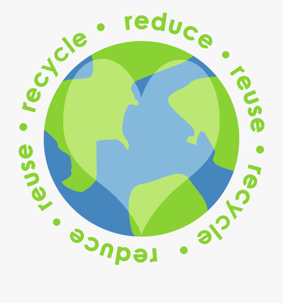 Recycle earth clipart image stock Jpg Free Reduce Reuse Recycle Clipart - Reduce Reuse Recycle ... image stock
