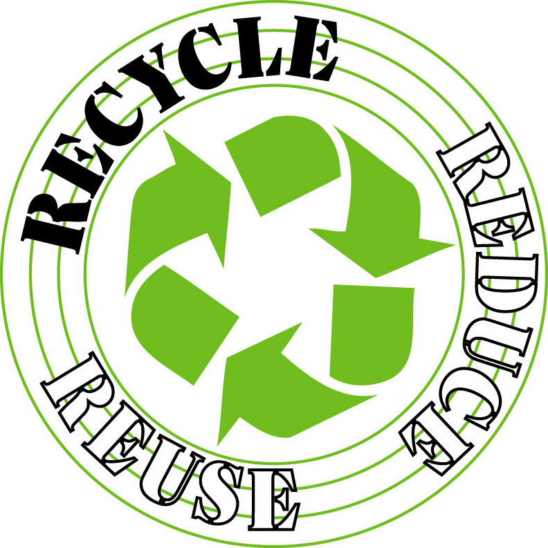 Reduce clipart resolution clipart black and white library Reduce Reuse Recycle Clipart - Clip Art Library clipart black and white library