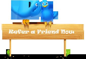 Refer a friend clipart clip black and white download Free Pictures Refer A Friend Clipart #18116 - Free Icons and ... clip black and white download
