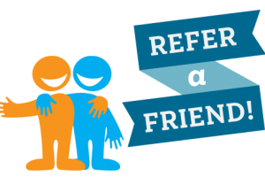 Refer clipart svg freeuse library Refer a friend clipart » Clipart Portal svg freeuse library