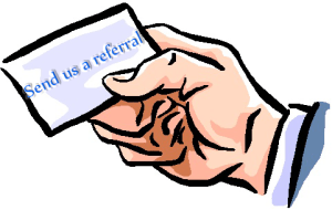 Referral clipart image free Referral clipart 3 » Clipart Portal image free