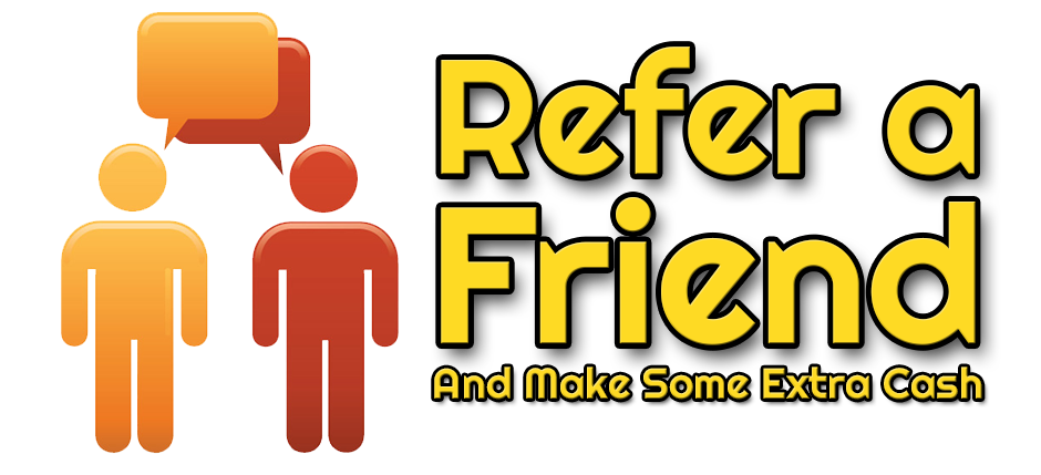 Referral money clipart picture transparent download Refer A Friend Transparent PNG Pictures - Free Icons and PNG Backgrounds picture transparent download