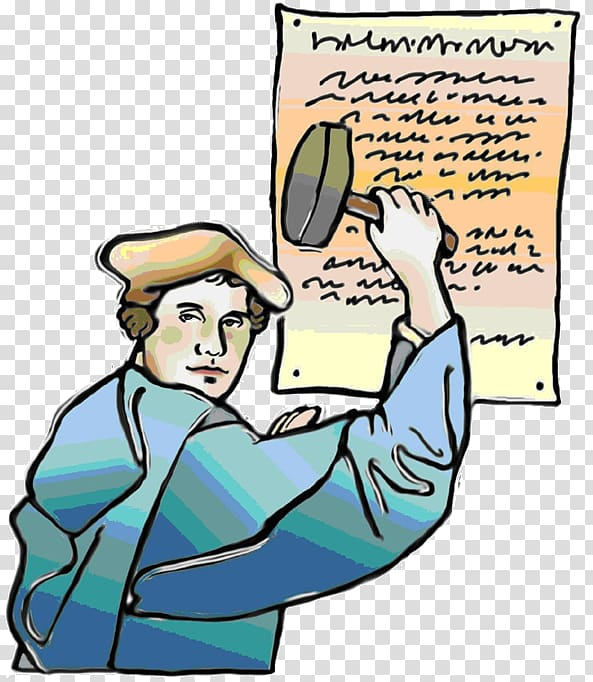 Reformation pictures free clipart jpg royalty free Counter-Reformation Martin Luther Ninety-five Theses ... jpg royalty free