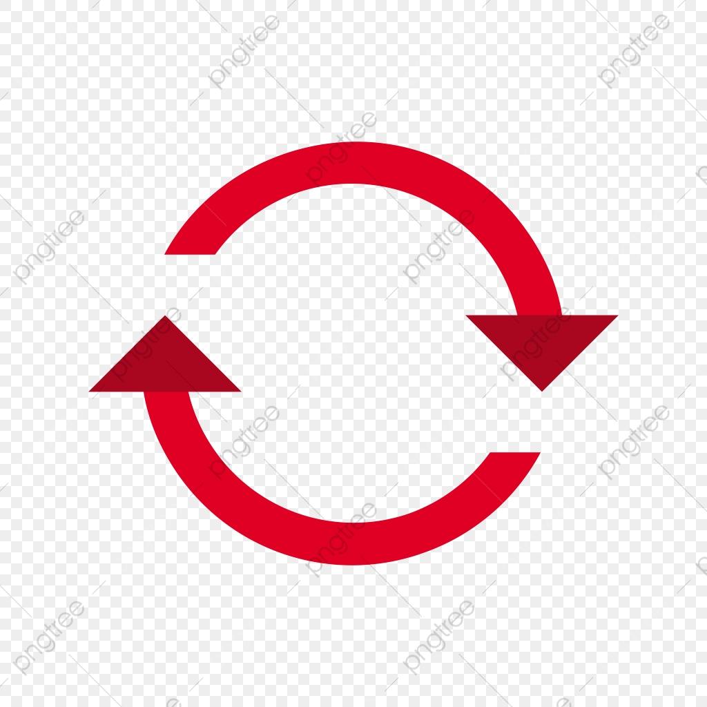 Reload Vector Icon, Refresh Icon, Reload Icon, Repeat Icon ... clip art free stock