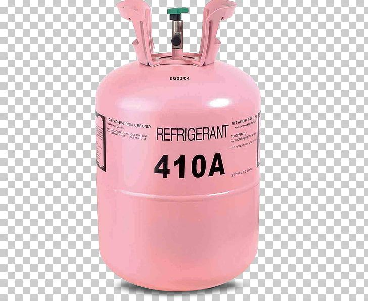 Refrigerant R-410A Gas Freon 1 PNG, Clipart ... svg transparent library