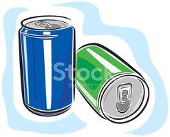 Refrigerante lata clipart clipart download Refrigerantes Latas (vector) imagens vetoriais - Clipart.me clipart download