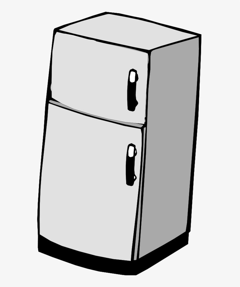 Refrigerator clipart free clip art Cartoon Refrigerator The Resolution - Refrigerator Clipart ... clip art