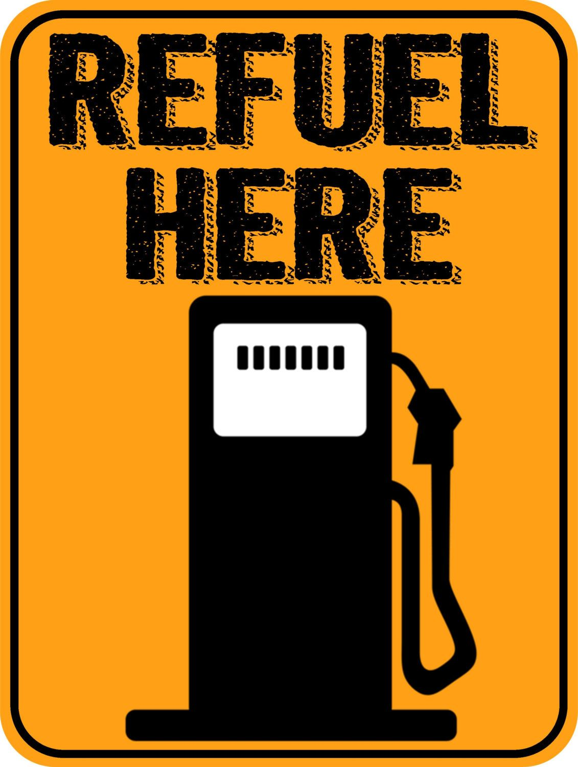 Refuel clipart png library Pinterest png library