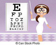 Regardez clipart image free stock Clip Art et Illustrations de Oeil examen. 1 574 graphiques ... image free stock