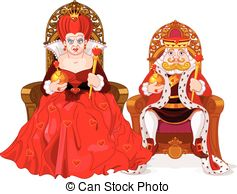 Reigning clipart
