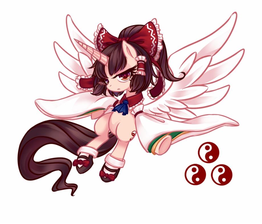 Alicorn, Alicorn Oc, Artist - Reimu Hakurei Pony Free PNG ... free