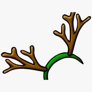 Free Reindeer Ears Clipart Cliparts, Silhouettes, Cartoons ... picture download