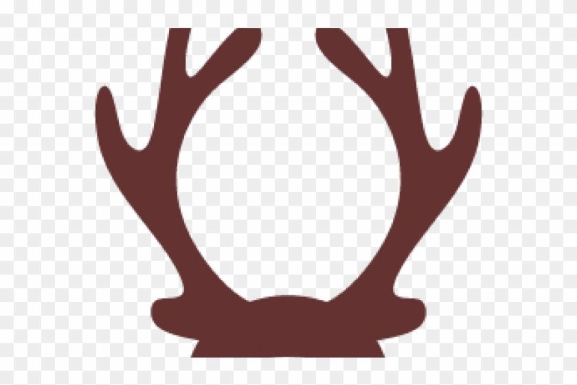 Reindeer Antler Clipart | salaharness.org banner transparent stock
