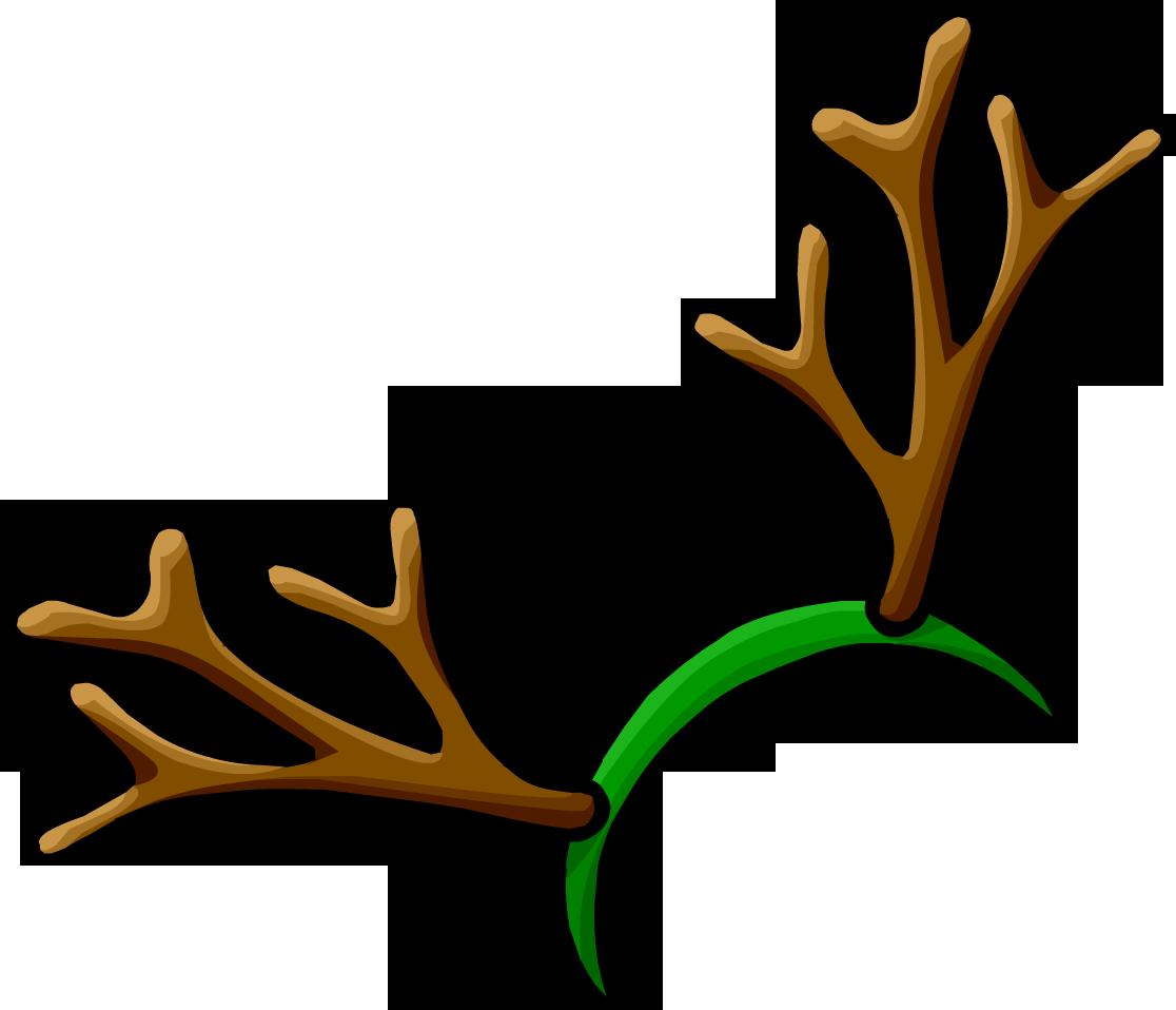 Reindeer antlers with lights clipart jpg royalty free Reindeer Antlers PNG Transparent Reindeer Antlers.PNG Images ... jpg royalty free