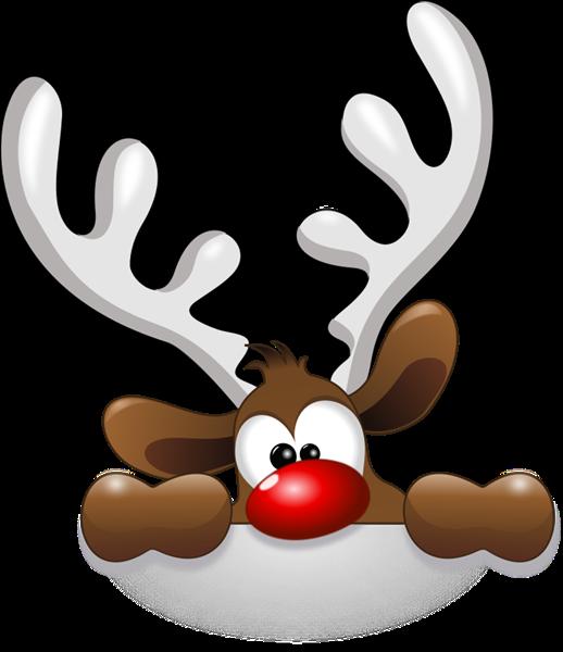Reindeer clip art pictures jpg freeuse download Free to Use & Public Domain Reindeer Clip Art jpg freeuse download