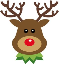 Reindeer clip art pictures vector black and white download Christmas reindeer clip art - ClipartFest vector black and white download