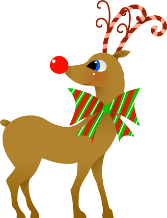 Reindeer clip art pictures png royalty free library Cute Reindeer Clipart - Clipart Kid png royalty free library