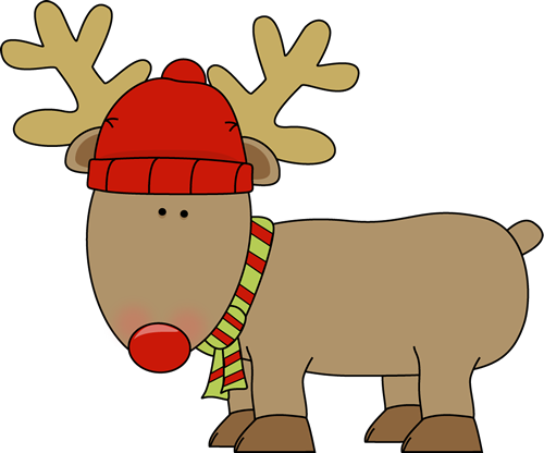 Reindeer clip art pictures library Free Reindeer Clipart & Reindeer Clip Art Images - ClipartALL.com library