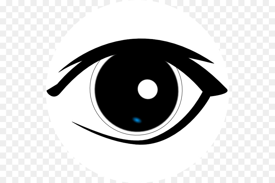 Eye Cartoon Clip Art Reindeer Eyes Cliparts Png Download 600 ... banner freeuse