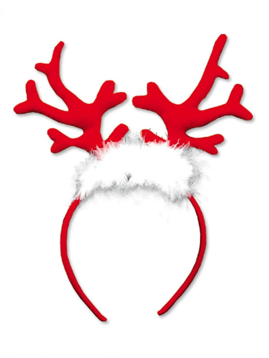 Reindeer hat clipart clipart free library Free Reindeer Ears Cliparts, Download Free Clip Art, Free ... clipart free library