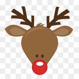 Reindeer nose clipart clip royalty free stock Reindeer Noses Cliparts 8 - 300 X 300 - Making-The-Web.com clip royalty free stock