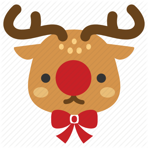 Reindeer nose clipart clipart royalty free Rudolph Christmas clipart - Deer, Nose, Food, transparent ... clipart royalty free