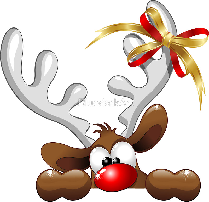Reindeer sayings clipart free clip art royalty free stock Funny Christmas Clipart | Free download best Funny Christmas ... clip art royalty free stock