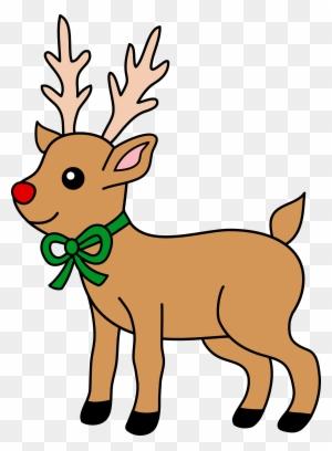 Reindeer tail clipart vector free stock Mammal,Deer,Reindeer,Cartoon,Clip art,Illustration,Roe deer ... vector free stock