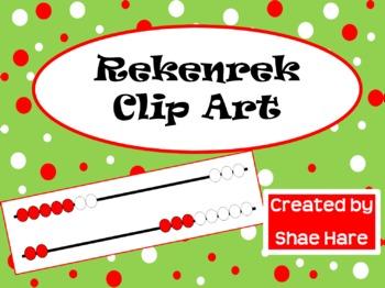 Rekenreks clipart picture free stock Rekenreks Clip Art & Worksheets | Teachers Pay Teachers picture free stock