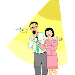 Relate clipart banner download Free Karaoke Cliparts, Download Free Clip Art, Free Clip Art ... banner download