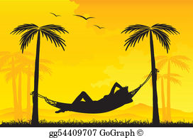 Relax clipart free png freeuse Relax Clip Art - Royalty Free - GoGraph png freeuse