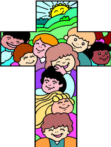 Religious back to school clipart graphic free Religious Ed Back to School Night graphic free