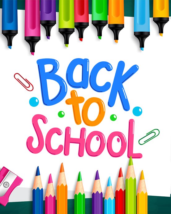 Religious back to school clipart graphic transparent stock Carol Watson, Author at Apple Valley Christian Academy graphic transparent stock