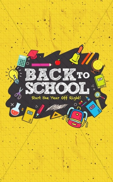 Religious back to school clipart library Sharefaith: Church Websites, Church Graphics, Sunday School ... library