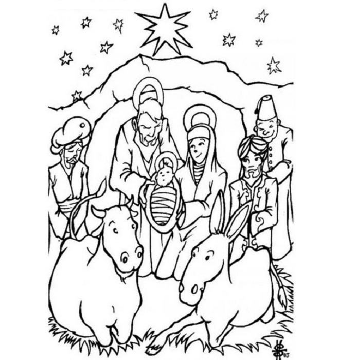 Religious christmas symbols clipart picture library download Religious Christmas Symbols | Quotes. - Cliparts.co picture library download