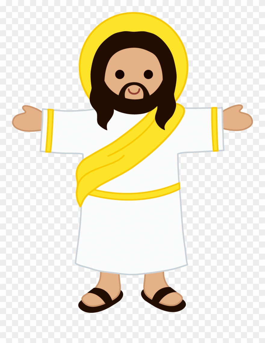 Christian God Clipart - Jesus Clipart Png Transparent Png ... royalty free stock